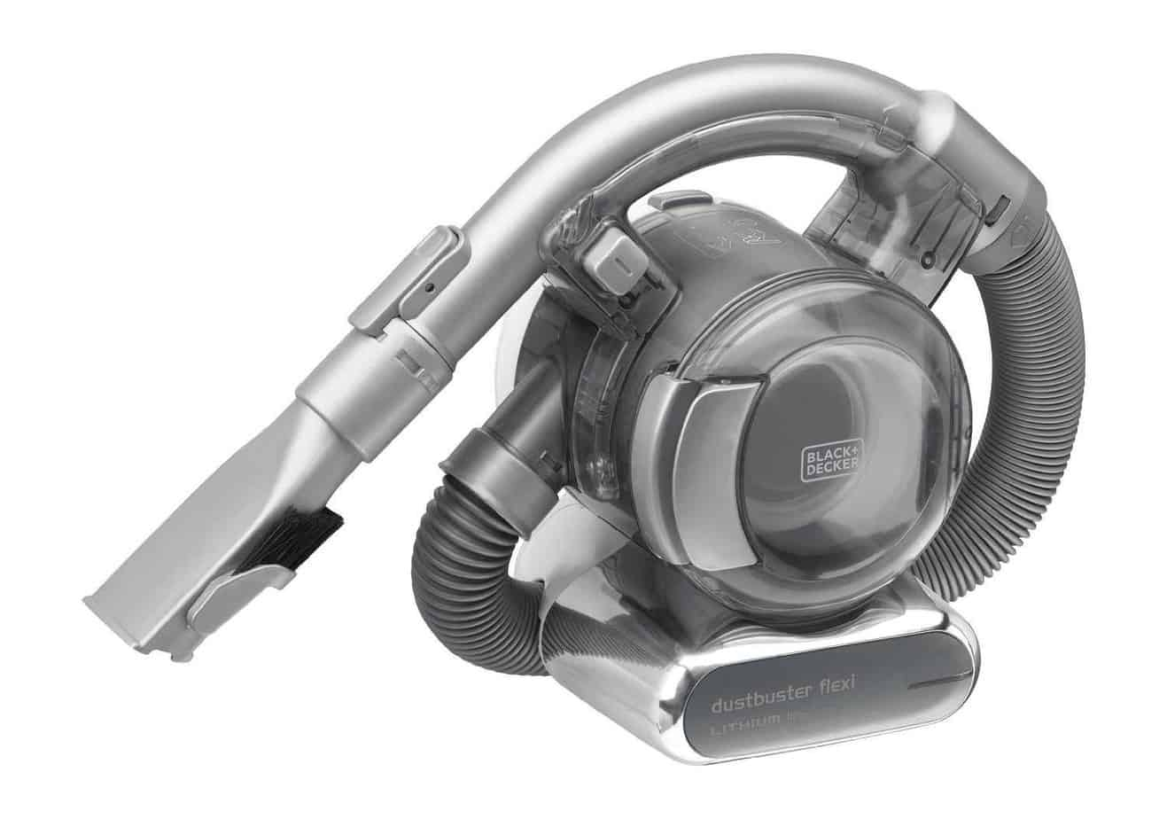 Best Handheld Vacuum Cleaners 2018 Uk Review Guide