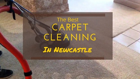Carpet Cleaning Companies In Newcastle