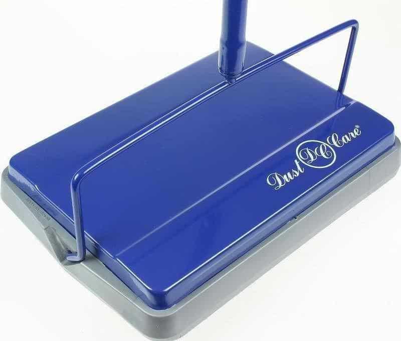 Dustcare Carpet & Hard Floor Sweeper