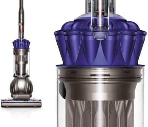 Dyson New Small Ball Vacuum 1