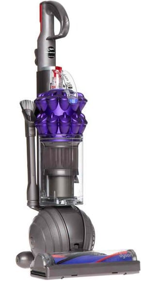 Dyson New Small Ball Vacuum
