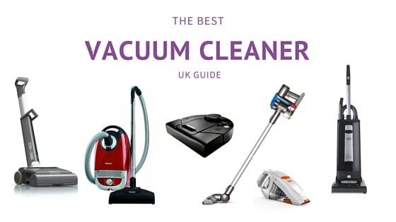 Best Vacuum Cleaner Smart Vacuums