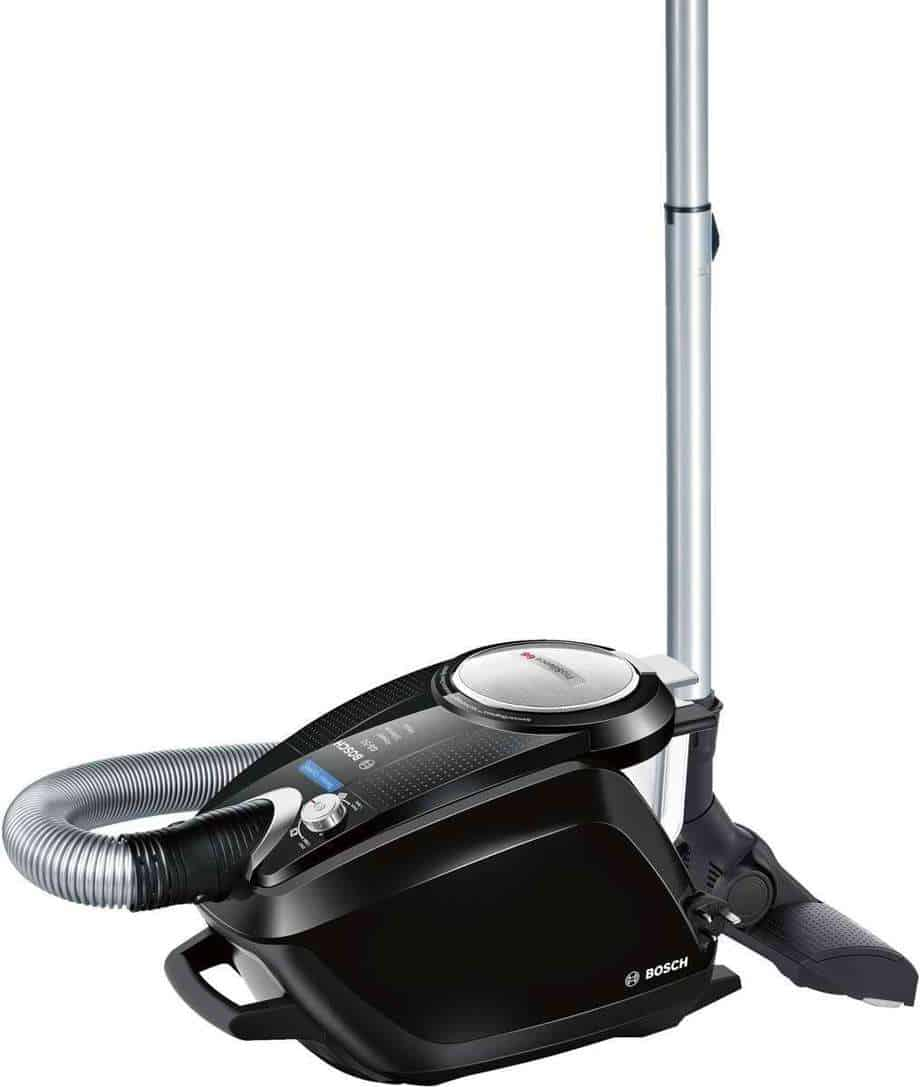 Bosch Power Silence Bagless
