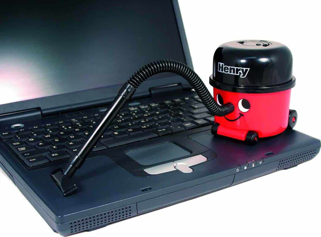 Best Usb Vacuum Cleaners Mini Hoovers For Laptops
