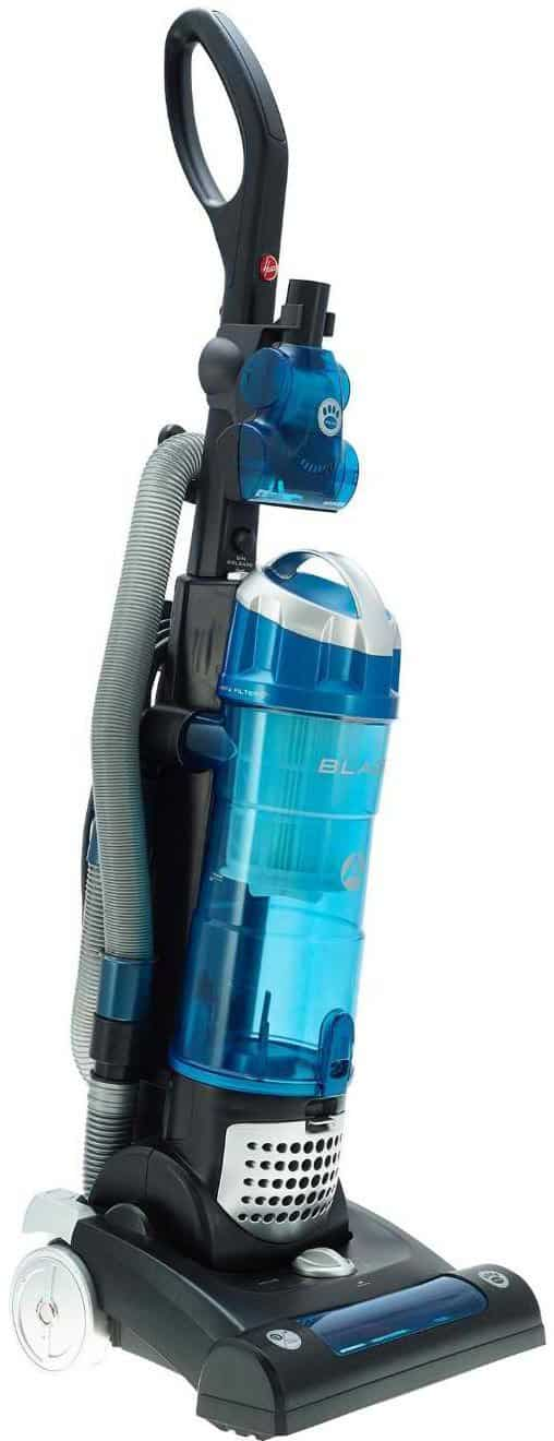 Hoover Blaze Upright Vacuum