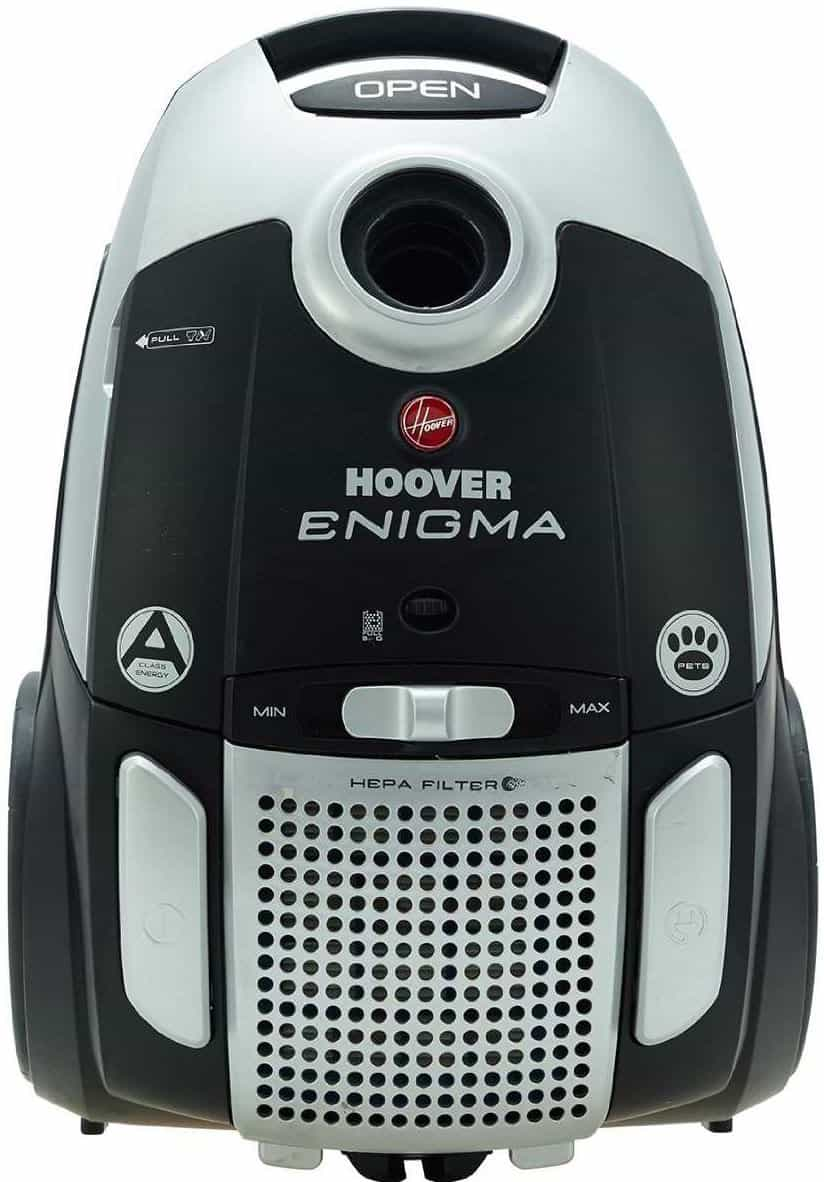 Hoover Enigma Cylinder Vacuum