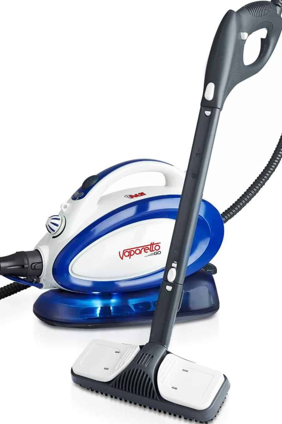 Polti Vaporetto Go Handy Portable Steam Mop