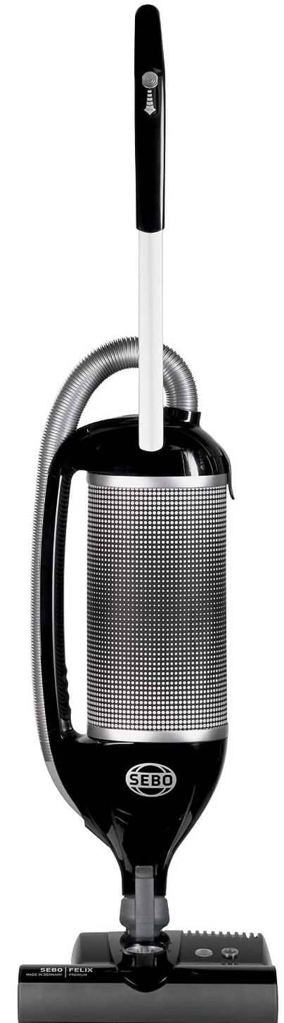 SEBO FELIX Pet ECO Vacuum