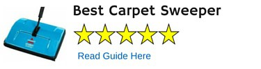Best Carpet Sweeper Buyers Guide