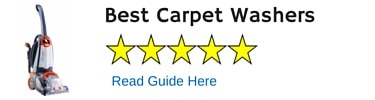 Best Carpet Cleaners Guide