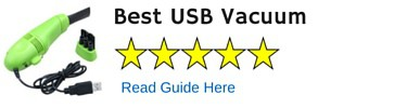 Best USB Vacuum Cleaner Guide