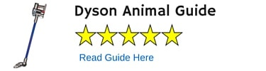 Dyson Animal Review Guide