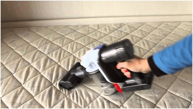 How to Clean, Care and Freshen Up Your Bed Mattress2