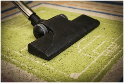 How to Clean and Care for Your Oriental Rug 1