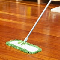 Cleaning Laminate Floor