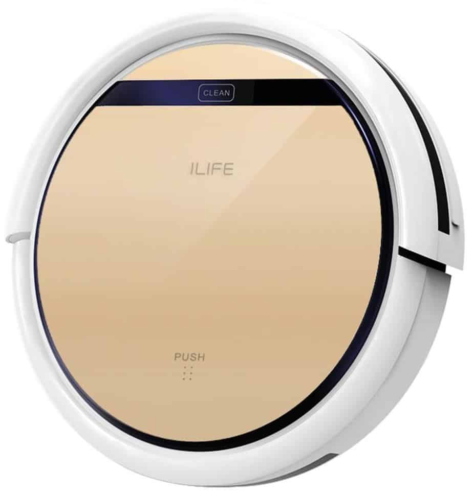 ILIFE V5s Robot Vacuum Cleaner