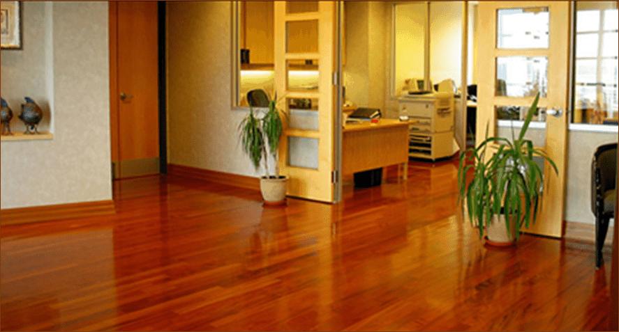 Maintain Laminate the Floors