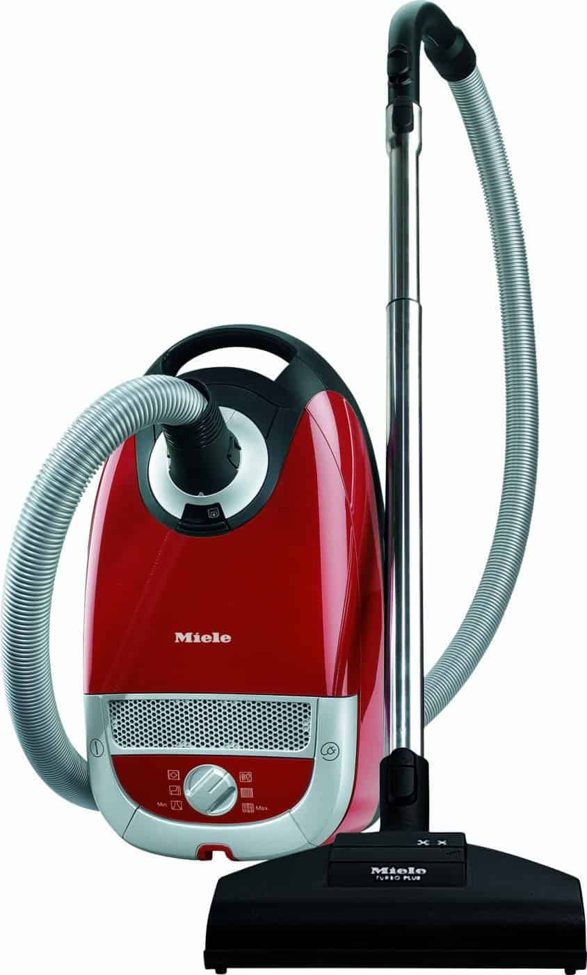 Miele Complete C2 Cat and Dog