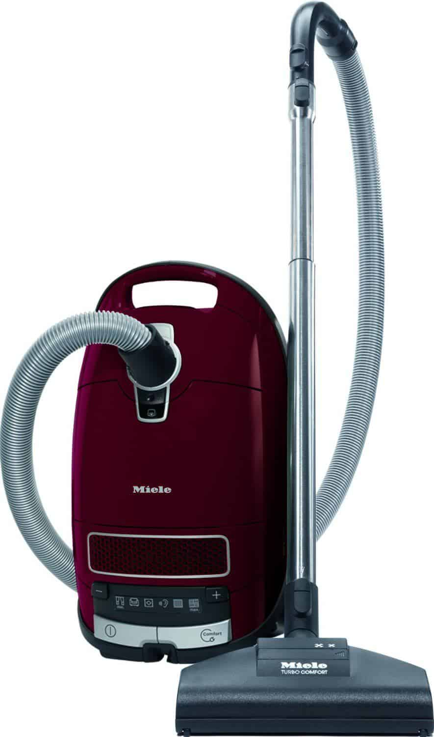 Miele Complete C3 Cat and Dog