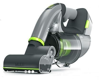 Gtech Multi Handhled Vacuum