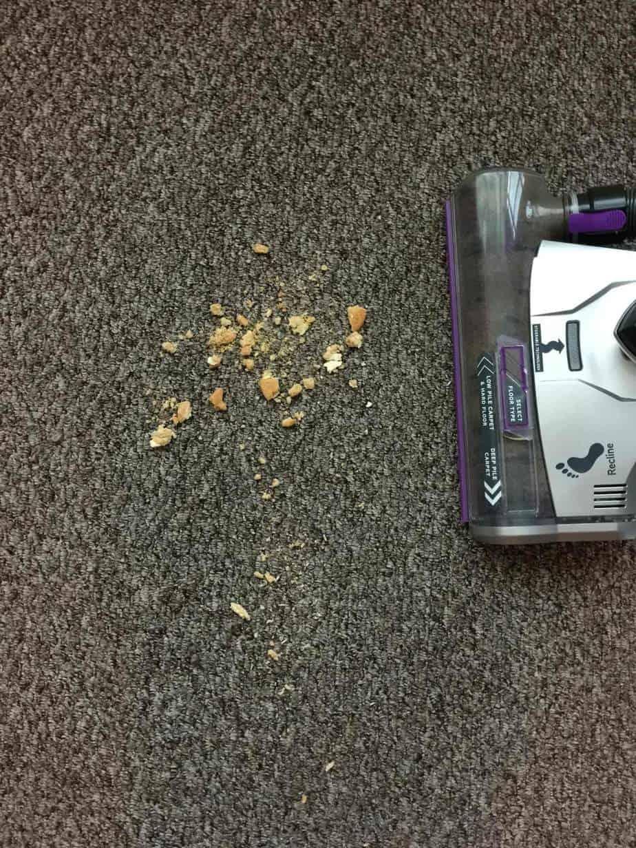 Vax Air Lift Steerable Pet Max Vacuum Cleaner