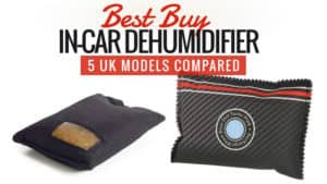 Best Buy In-Car Dehumidifier