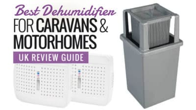 Best Dehumidifier for Caravans and Motorhomes: UK Review Guide