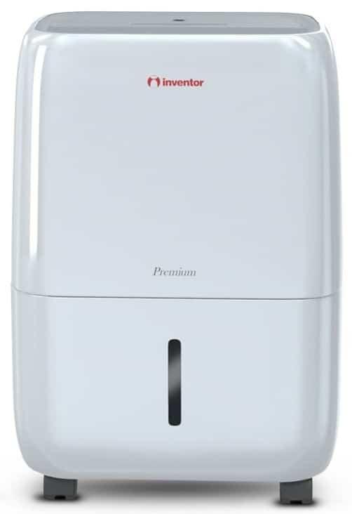Inventor Premium Portable Mini Air Dehumidifier