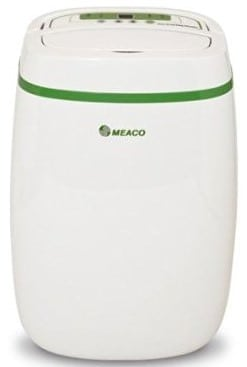 Meaco Low Energy Dehumidifier 12 L [Energy Class a]