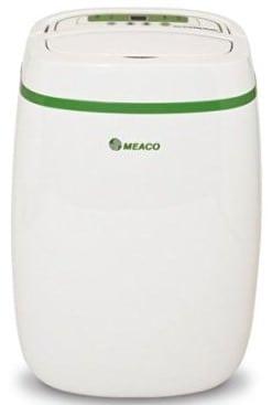 Meaco Low Energy Dehumidifier 12 L [Energy Class a]