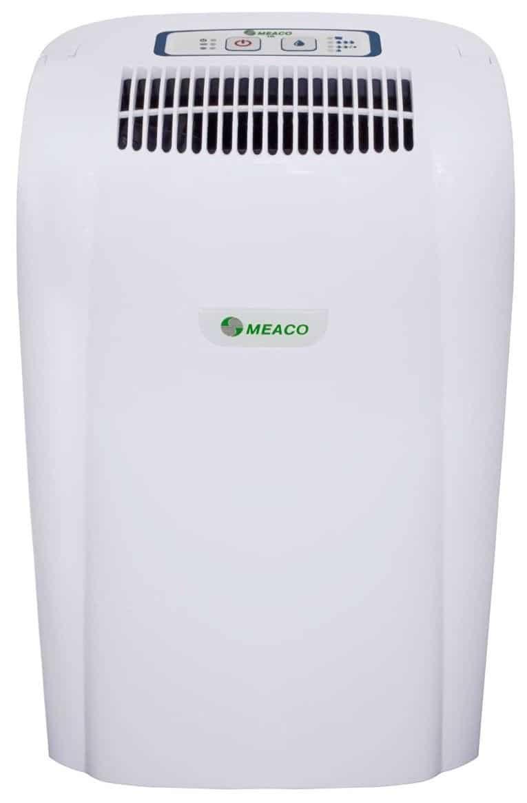 Meaco Small Home Dehumidifier 10 L