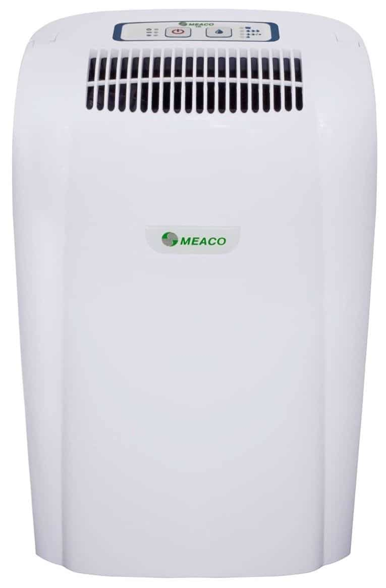 Meaco Small Home Dehumidifier 10 L