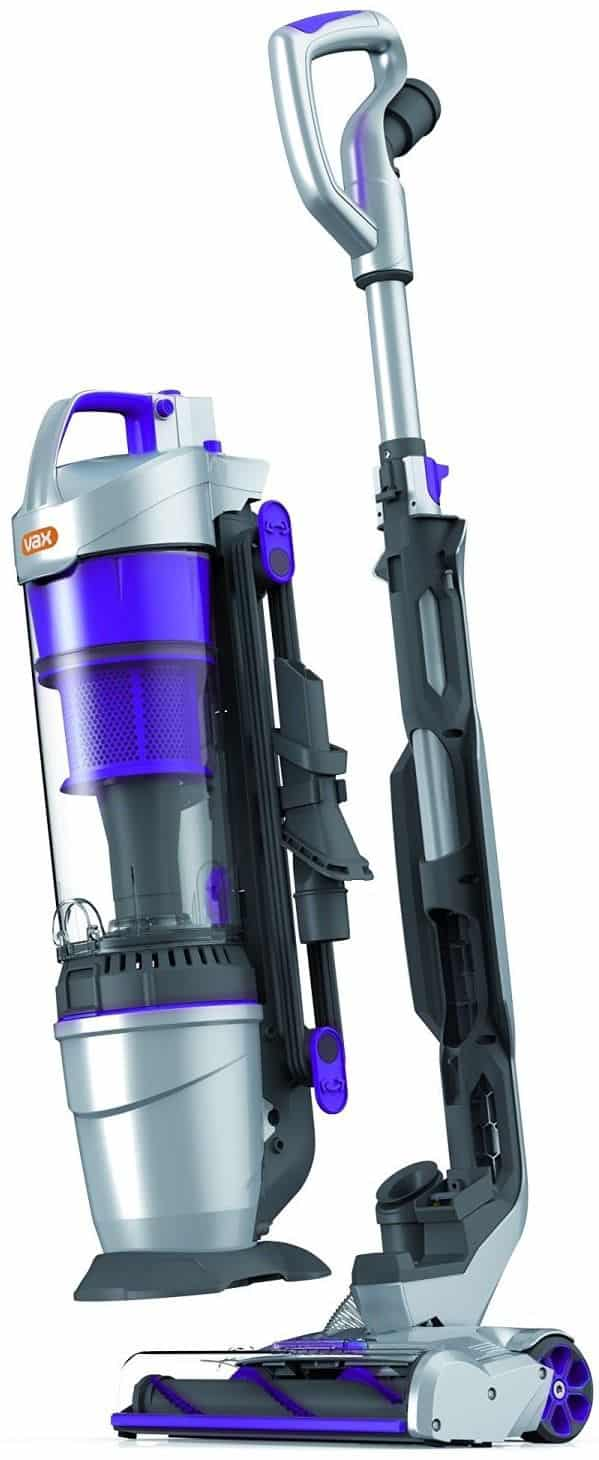 Vax Air Lift Steerable Pet Max Vacuum Cleaner Review