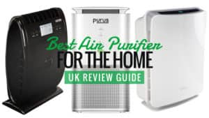 Best Air Purifier for the Home (UK Review Guide 2016)
