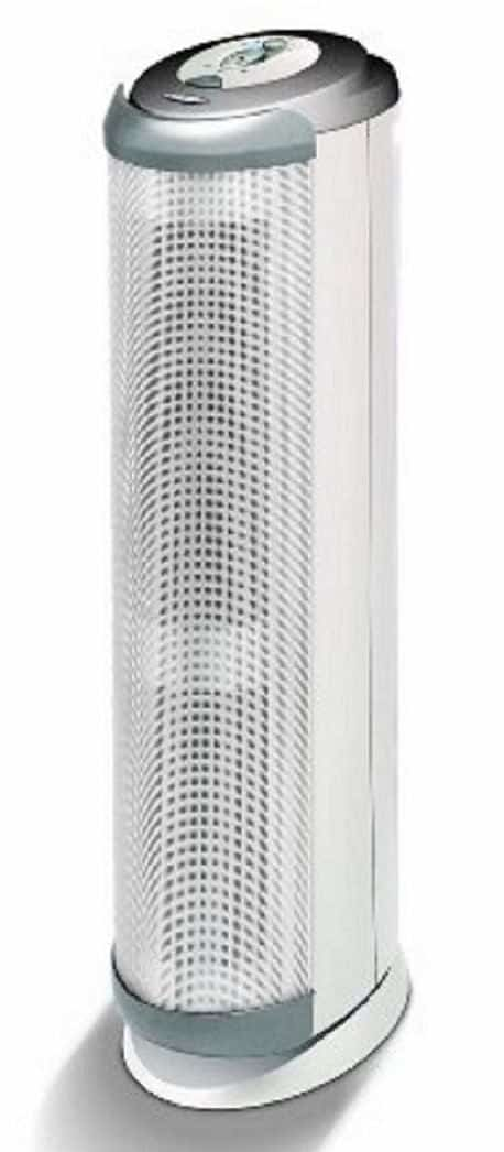 Bionaire Air Purifier with Permanent Filters and Particle Sensor