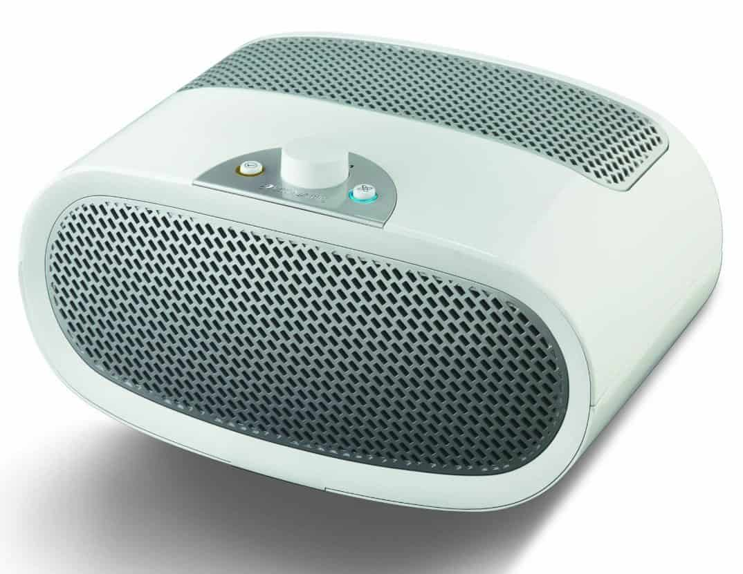 Bionaire Compact Air Purifier with Dual Positioning