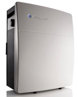 Blueair 203 SmokeStop Top Quality Air Purifier