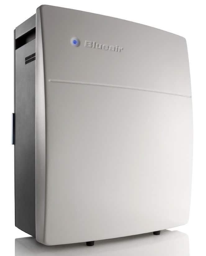 Blueair 270E SmokeStop Air Purifier