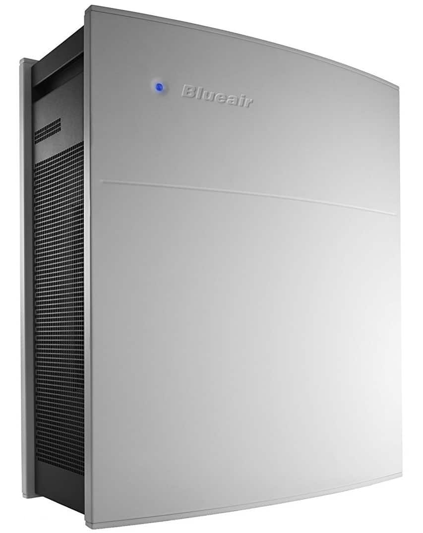 Blueair 450E Air Purifier with SmokeStop Filters