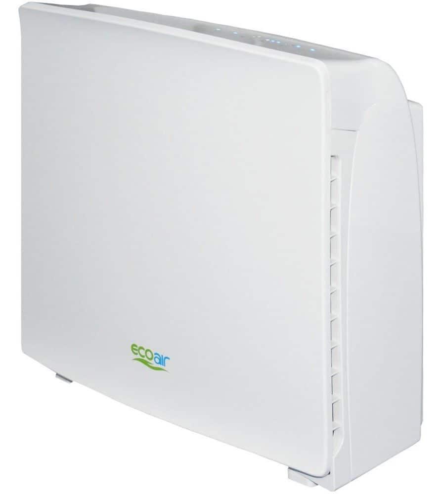 EcoAir Pure 126 CADR Air Purifier