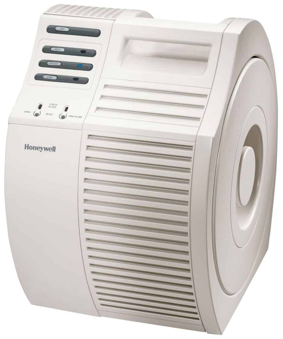 Honeywell HA170E1 True HEPA Air Purifier