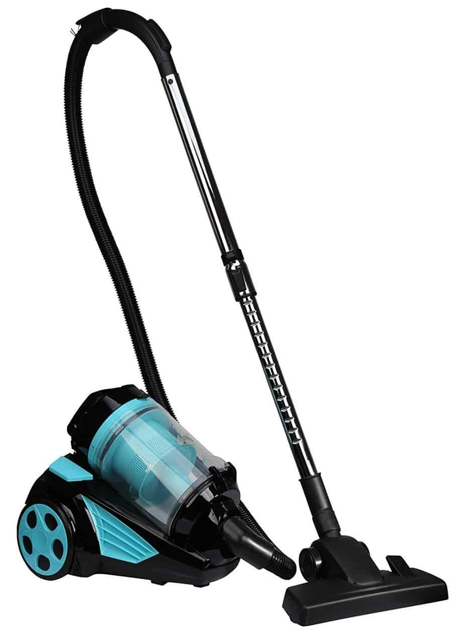 Ovation Compact Cylinder Vacuum