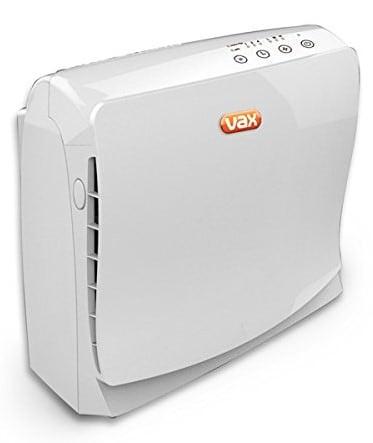 Vax AP01 Air Purifier, White