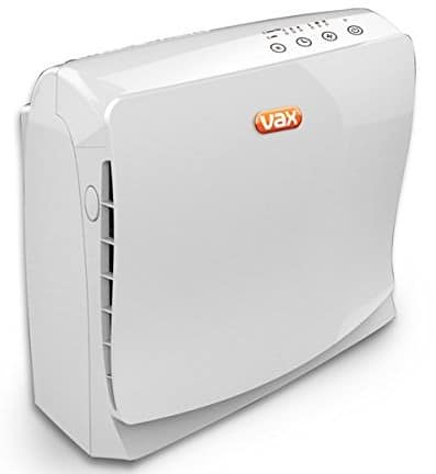 Vax AP02 Air Purifier, White