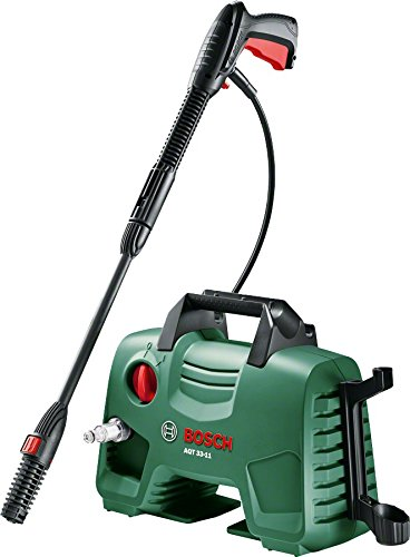 Best Car Pressure Washer – Bosch AQT 33-11