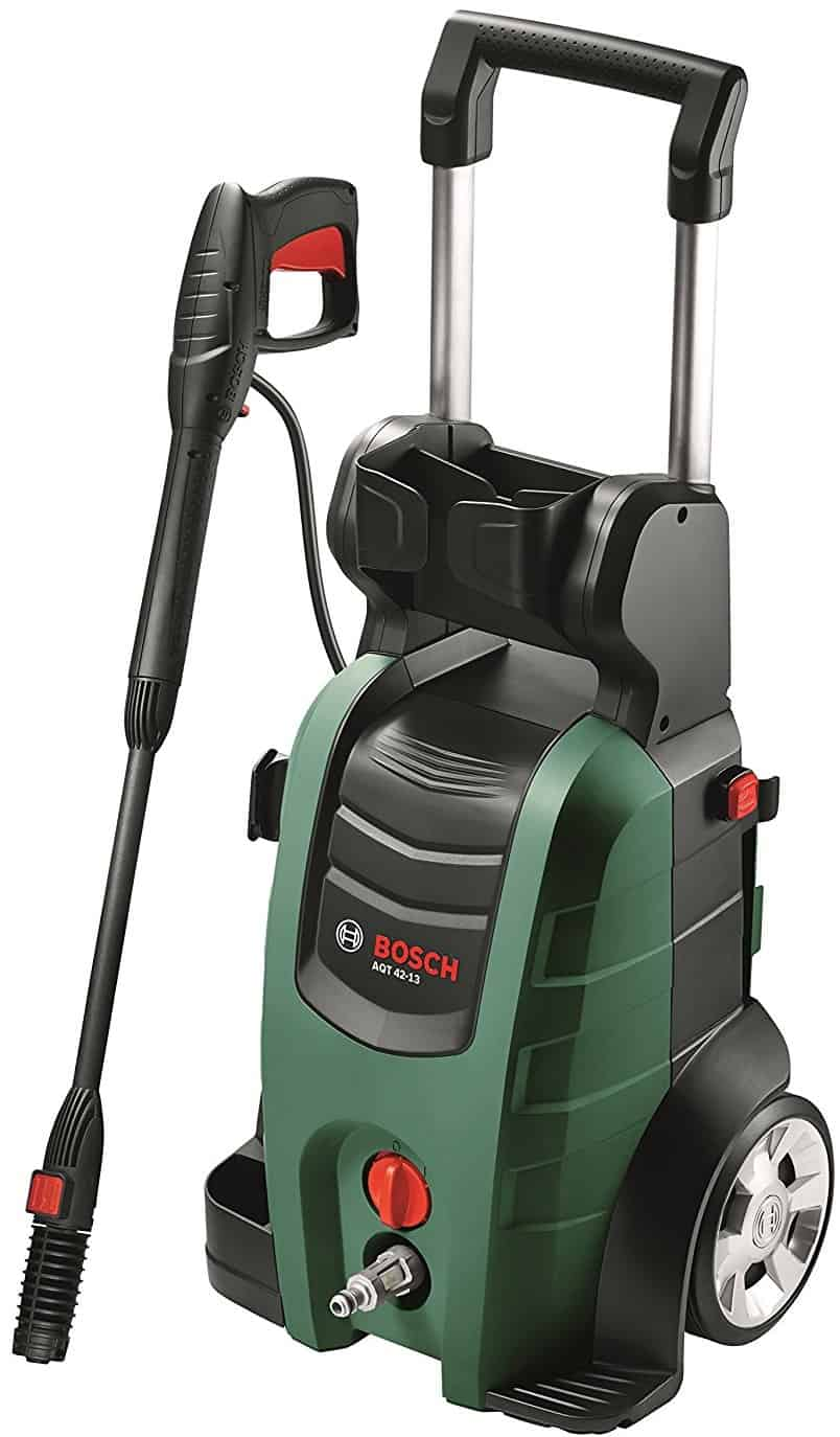 Bosch Pressure Washer Reviews Compare The Best Buy Models