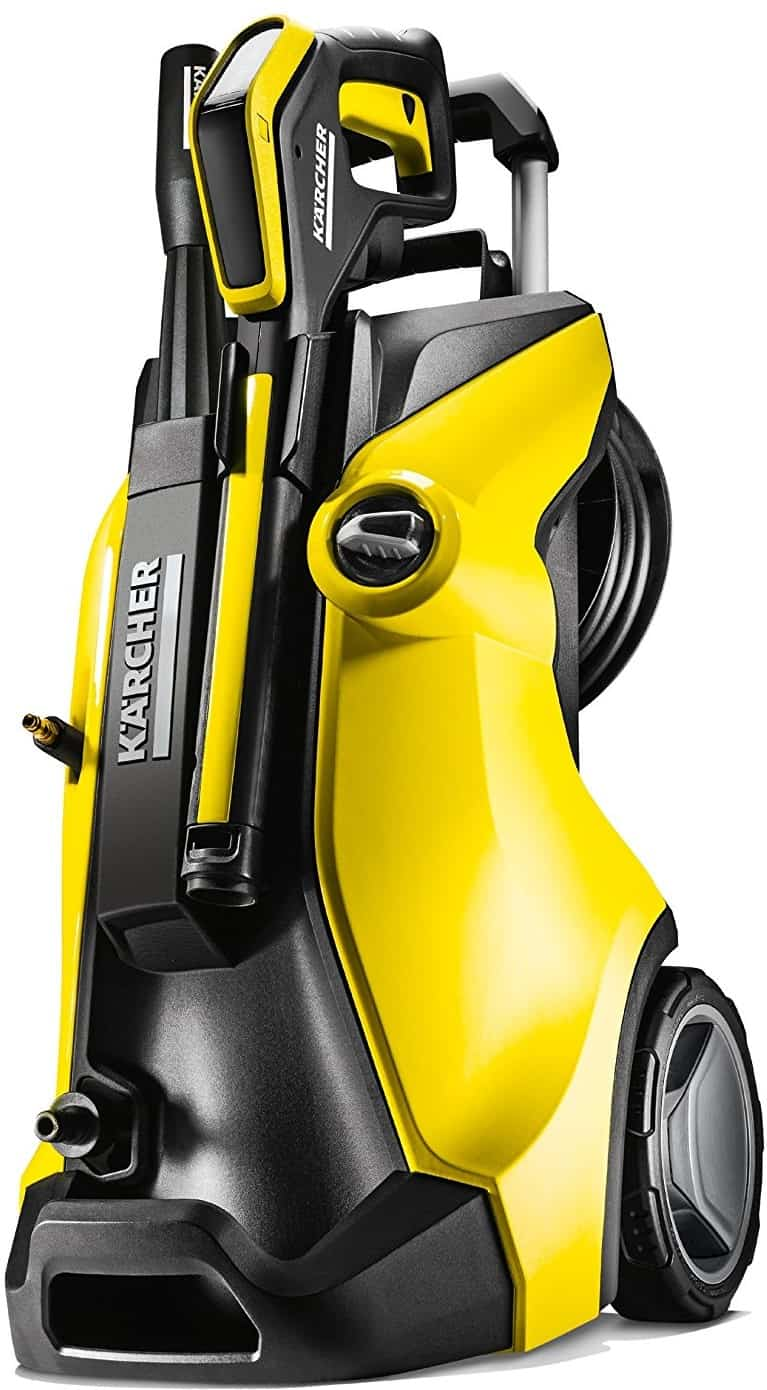 Karcher K7 Full Control Home Pressure Washer