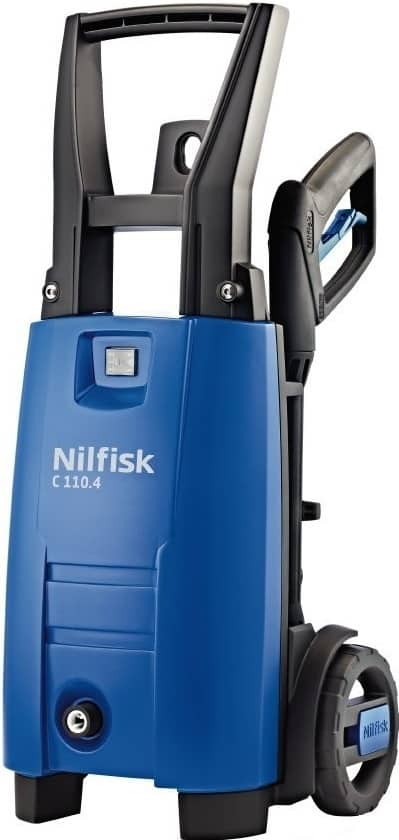 Nilfisk C110 4-5 PC Xtra Compact High-Pressure Washer