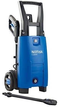 Discover the Best Buy Pressure Washers: UK Review Guide 2019