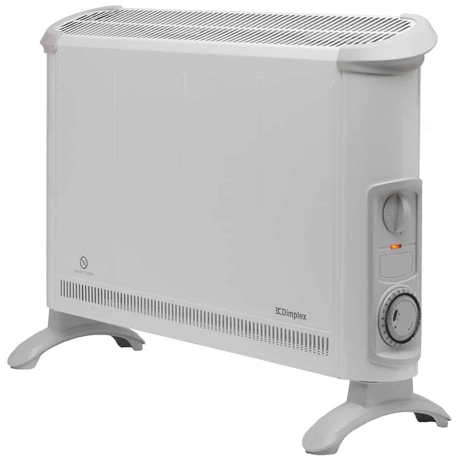 Best Electric Convector Heater with Timer – Dimplex